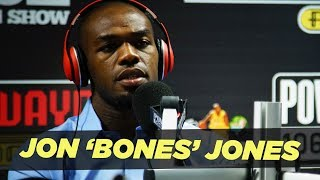 Download Jon ″Bones″ Jones Says He'll Take Down Cormier By Submission or TKO Video