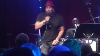 Download Aaron Neville - Hercules 8-4-16 Brooklyn Bowl, NY Video