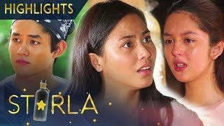 Download Lolita gets furious with George and Lena's relationship | Starla (With Eng Subs) Video