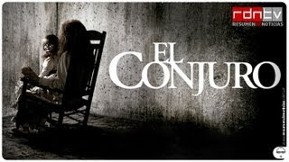 Download Trailer | El Conjuro Video