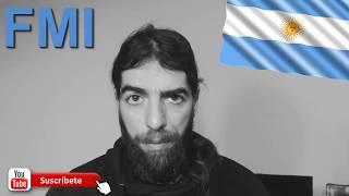 Download ¿ Qué pasa en Argentina y el FMI? Mi visión de futuro de la Crisis Argentina Video
