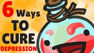 Download 6 Ways To CURE DEPRESSION Video