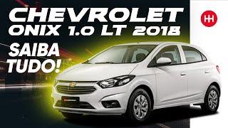 Download Chevrolet Onix 1.0 LT | Raio X Webmotors #11 Video