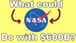 Download What if NASA had the US Military's Budget? Video