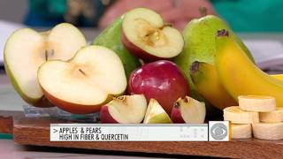Download The Early Show - Stroke prevention: An apple a day... Video