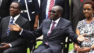 Download war vets: Mugabe give us a commander Video