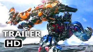 Download TRANSFORMERS 5 The Last Knight TRAILER + Tv Spot (2017) Michael Bay, Mark Walhberg Action Movie HD Video