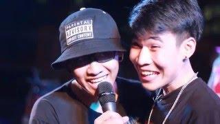 Download RAP GOD at ARTBOX: NIN LO HIT vs. SKINNY BANK Video