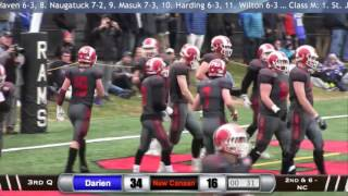 Download HAN Highlights: Turkey Bowl 2016 Video