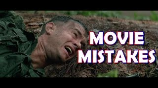 Download Forrest Gump MOVIE MISTAKES, , Facts, Scenes, Bloopers, Spoilers and Fails Video
