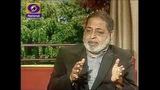 Download HIV AIDS Vaccine: Sudhir Paul on AAJ Savere, Doordarshan, Indian National TV Network (Part 1) Video