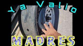 Download SE ME PONCHARON 2 LLANTAS (VALIENDO VRG) Video