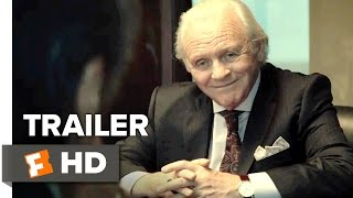 Download Misconduct Official Trailer #1 (2016) - Anthony Hopkins, Al Pacino Movie HD Video