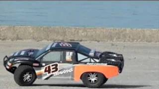 Download Slash 4x4 Desert truck suspension II Video