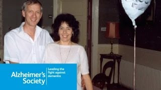 Download Later stage dementia: Bruce and Jan's story Video