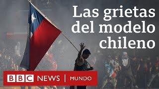 Download Protestas en Chile: las grietas del modelo económico chileno Video
