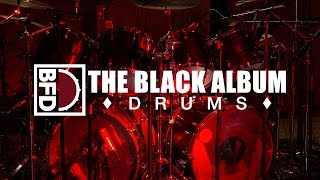 Download BFD The Black Album Drums Video