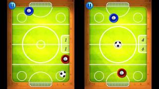 Download Soccer Air Hockey - Air Hockey Game, Sports Games, Hockey Games by Gameimax Video