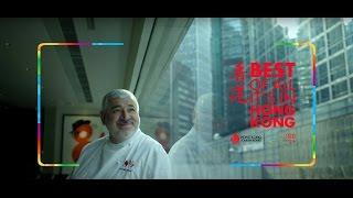 Download Tasting Hong Kong with Chef Bombana Video