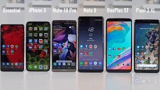 Download The Fastest Phone of 2017 (Surprising Results) Video