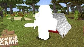 Download SECRET GLOW POTION! - Minecraft Summer Camp (8) Video