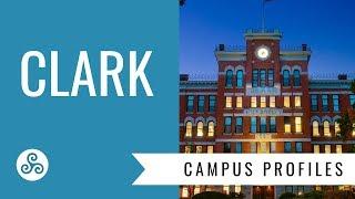 Download Campus Profile - Clark University Video