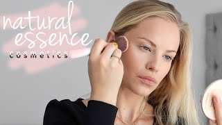 Download NATURAL EVERYDAY, using essence cosmetics Video