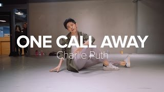 Download One Call Away - Charlie Puth / Bongyoung Park Choreography Video