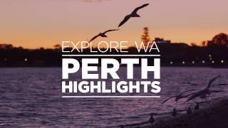Download Explore Western Australia - Perth Highlights Video