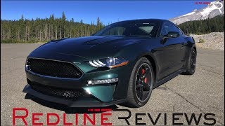Download 2019 Ford Mustang Bullitt – Is This The Best Non-Shelby Stang? Video