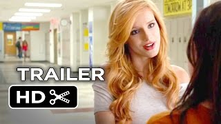 Download The DUFF Official Trailer #1 (2015) - Bella Thorne, Mae Whitman Comedy HD Video