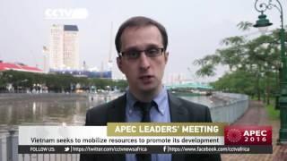 Download Vietnam to host APEC gathering in 2017 Video