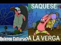 Download Quieren callarse? Patricio,Kallese a la verga meme Video