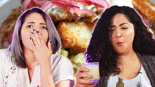 Download Latinos Try Dominican Food For The First Time Video