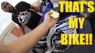 Download Stolen Motorbike Compilation Video