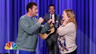 Download Adam Sandler & Drew Barrymore: The ″Every 10 Years″ Song Video