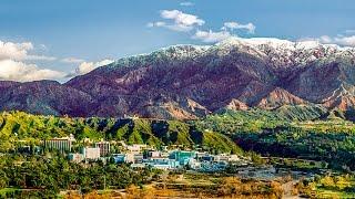 Download The JPL Tour - Jet Propulsion Laboratory, Pasadena, CA Video