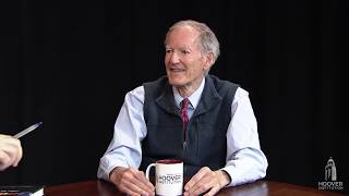 Download George Gilder: Forget Cloud Computing, Blockchain is the Future Video