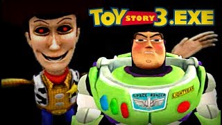 Download THE FINAL BATTLE BETWEEN BUZZ AND WOODY.EXE!! Toy Story 3.EXE Video