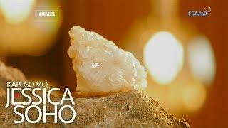 Download Kapuso Mo, Jessica Soho: Bundok ng diyamante? Video