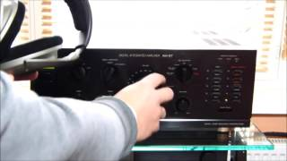 Download AKAI AM-67 Heavyweight Bolide * Digital Amplifier Video