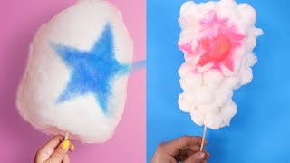 Download TRYING 24 SIMPLE BUT SWEET FOOD HACKS By 5 Minute Crafts Video