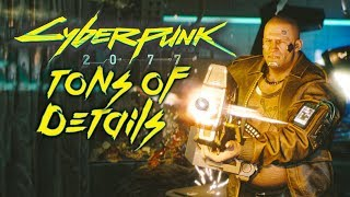 Download Cyberpunk 2077: Everything You NEED To Know Video