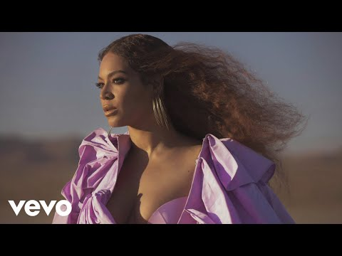 "Beyoncé - SPIRIT (From Disney's ""The Lion King"" - Official Video)"