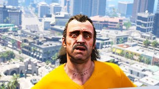 Download GTA 5 PC: REALISTIC DEATHS 60FPS (EUPHORIA RAGDOLL OVERHAUL) #30 Video
