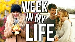 Download Surprising Joey in Chicago || WEEK IN MY LIFE Video