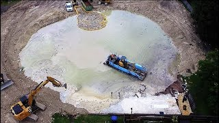 Download Land o' Lakes Sinkhole Sept 2017 Update Video
