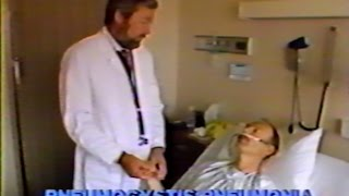 Download 1985 ″AIDS: An Incredible Epidemic″ by San Francisco General Hospital Video