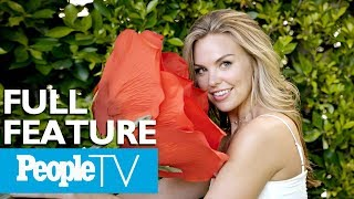 Download 'Bachelorette' Hannah B. Opens Up About Jed Wyatt's Emotional Reveal & Her Post-Show Life | PeopleTV Video