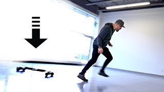 Download My First Electric Skateboard... Video